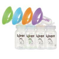 Lot De Téterelle Kit Expression Kolor - 26mm Vert - Small à BORDEAUX