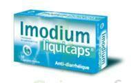 Imodiumliquicaps 2 Mg, Capsule Molle à BORDEAUX