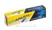 Mycoapaisyl 1 % Crème T/30g à BORDEAUX