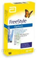 Freestyle Optium électrodes B/100 à BORDEAUX