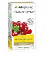 Arkogélules Cranberryne Gélules Fl/150 à BORDEAUX