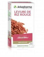 Arkogélules Levure De Riz Rouge Gélules Fl/150 à BORDEAUX