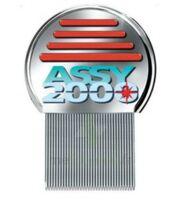 Assy 2000 Peigne Antipoux Et Lente à BORDEAUX