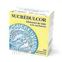 Pierre Fabre Health Care Sucredulcor Effervescent Boîtes De 600 Comprimés à BORDEAUX