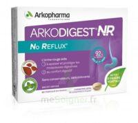 Arkodigest No Reflux Nr Comprimés à Croquer B/16 à BORDEAUX