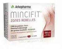 Mincifit Zones Rebelles Caps B/60 à BORDEAUX