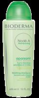 Node A Shampooing Crème Apaisant Cuir Chevelu Sensible Irrité Fl/400ml à BORDEAUX