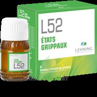 Lehning L52 Solution Buvable En Gouttes Fl/30ml à BORDEAUX