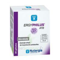 Ergyphilus Atb Gélules B/30 à BORDEAUX