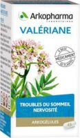 Arkogelules Valériane Gélulesfl/45 à BORDEAUX