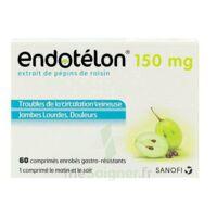 Endotelon 150 Mg, Comprimé Enrobé Gastro-résistant à BORDEAUX