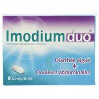 Imodiumduo, Comprimé à BORDEAUX