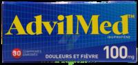 Advilmed 100 Mg Comprimés Enrobés Plq/30 à BORDEAUX