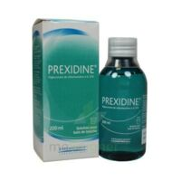 Prexidine Bain Bche à BORDEAUX