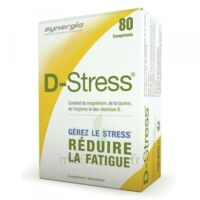 D-stress, Boite De 80 à BORDEAUX
