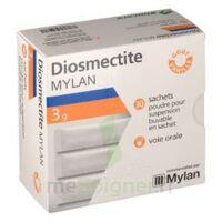 Diosmectite Mylan 3 G Pdr Susp Buv 30sach/3g à BORDEAUX