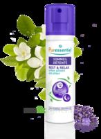 Puressentiel Sommeil - Détente Spray Aérien Sommeil Détente Aux 12 Huiles Essentielles - 75 Ml à BORDEAUX