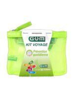Gum Kit Voyage Prévention Quotidienne à BORDEAUX