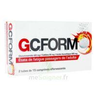 Gcform, Comprimé Effervescent à BORDEAUX