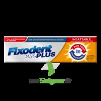 Fixodent Pro Crème Adhésive Plus Duo Action 60g à BORDEAUX