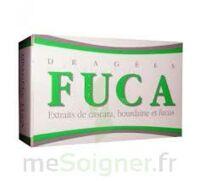 Dragees Fuca, Comprimé Enrobé à BORDEAUX