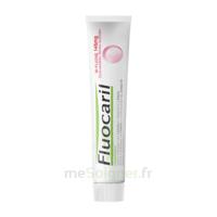 Fluocaril Bi-fluoré 145 Mg Pâte Dentifrice Dents Sensibles 75ml à BORDEAUX