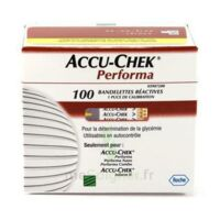 Accu - Chek Performa, Bt 100 à BORDEAUX