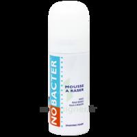 Nobacter Mousse à Raser Peau Sensible 150ml à BORDEAUX
