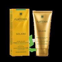 René Furterer Solaire Masque Nutri-réparateur Intense - Tous Type De Cheveux Sensibilisés : Soleil, Mer, Piscine - 100 Ml