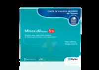 Minoxidil Mylan 5 %, Solution Pour Application Cutanée à BORDEAUX