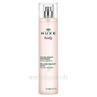 Eau Délassante Parfumante Nuxe Body100ml à BORDEAUX