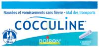 Boiron Cocculine Granules En Récipient Unidose Doses/6 à BORDEAUX