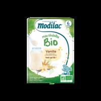 Modilac Céréales Farine Vanille Dès 6 Mois B/250g à BORDEAUX