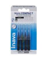 Inava Brossettes Mono-compact Noir Iso 0- 0,6mm à BORDEAUX