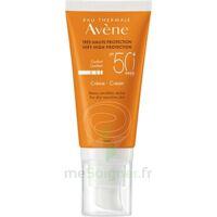 Avène Eau Thermale Solaire Crème 50+ 50ml à BORDEAUX