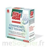 Fittydent Professional Comprimes Nettoyants, Bt 32 à BORDEAUX