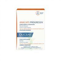 Ducray Anacaps Progressiv Trio 3x30gélules à BORDEAUX