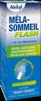 Alvityl Méla-sommeil Flash Spray Fl/20ml à BORDEAUX