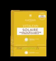 René Furterer René Furterer Vitalfan Solaire Sans Colorant 30caps à BORDEAUX