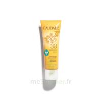 Caudalie Crème Solaire Visage Anti-rides Spf30 50ml à BORDEAUX