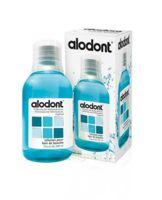 Alodont Solution Bain De Bouche Fl/200ml +gobelet à BORDEAUX