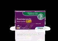 Esomeprazole Mylan Conseil 20 Mg, Gélule Gastro-résistante à BORDEAUX
